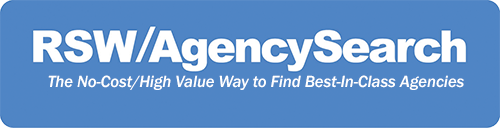 Agency Search Insights and Advice