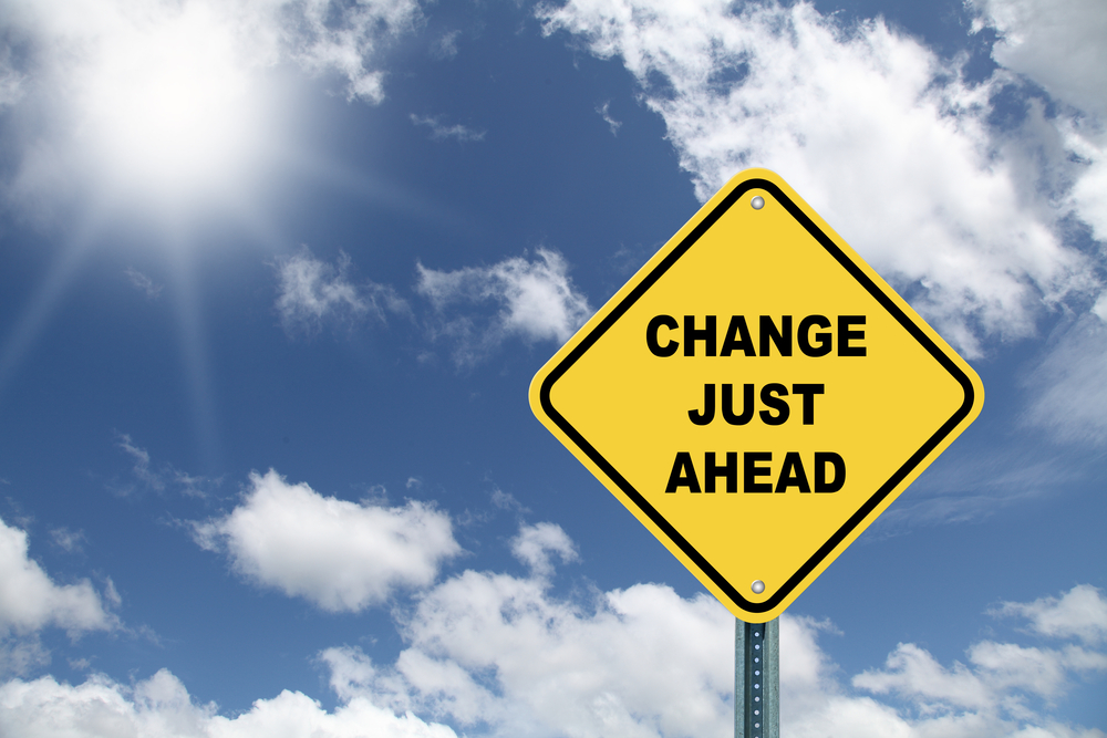 It's Never Easy...So Create a Transition Plan