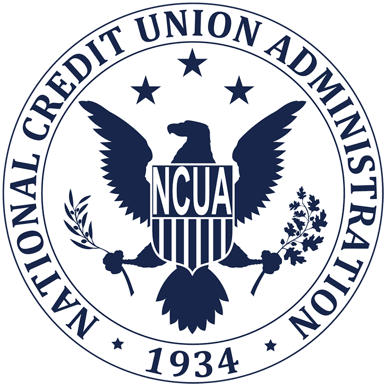 National Credit Union Administration Seal