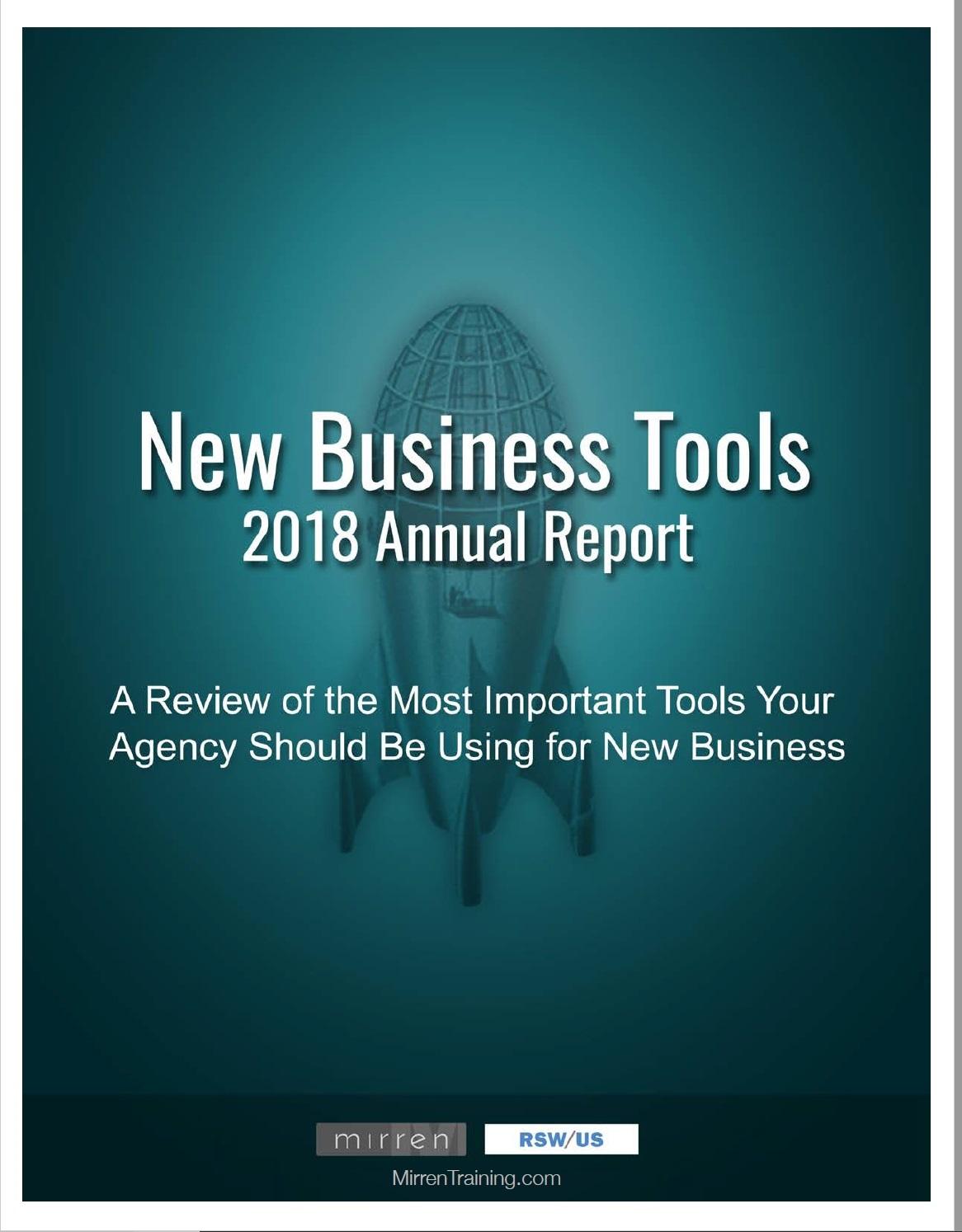 2018-Tools & Technology