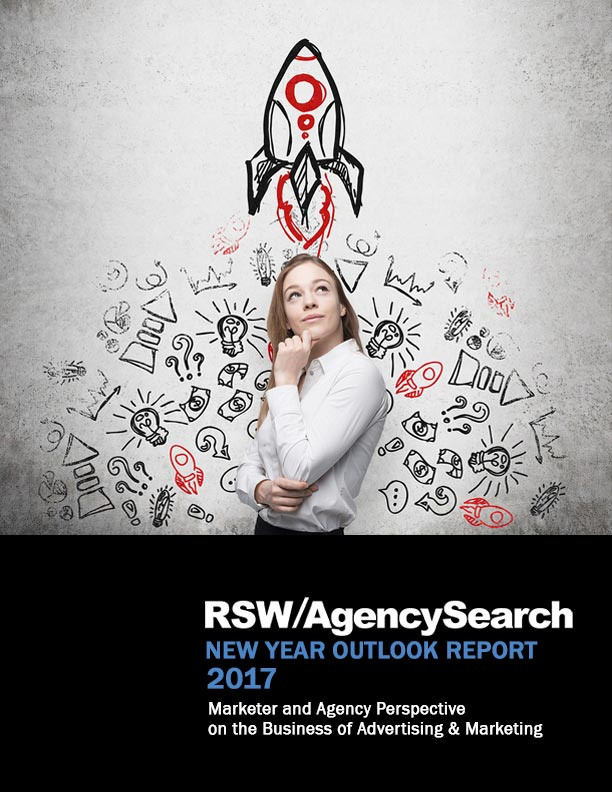 RSW Agency Search New Year Outlook Report 2017