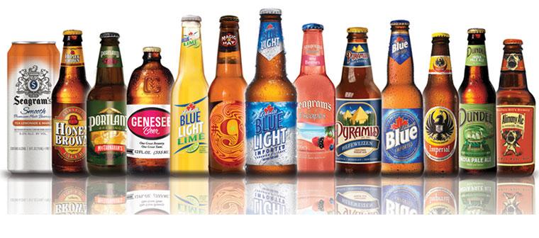 North American Breweries