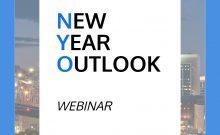 New Year Outlook Webinar