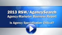 Agency Specialization