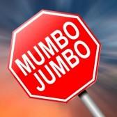 agency mumbo jumbo