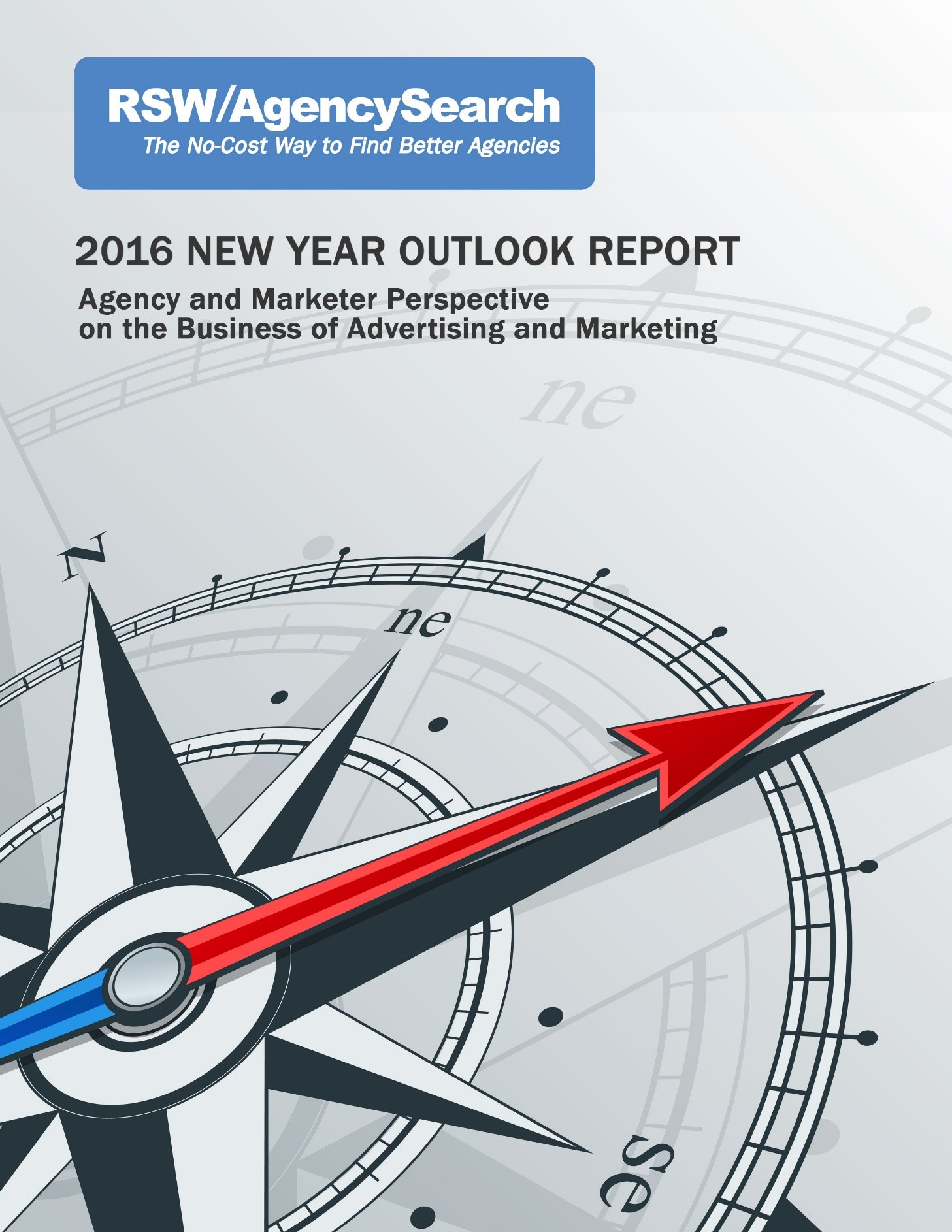 new years surveys 2016 new year outlook survey report agency search 9439